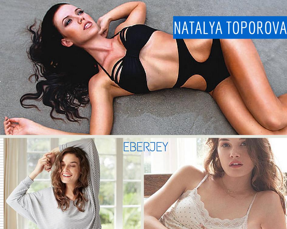 Designer Natalya Eberjey