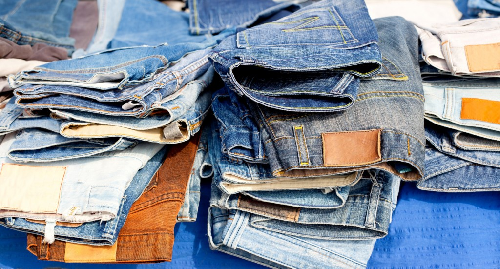 3 care strategies for your premium denim.